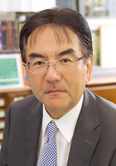 代表取締役社長 宮田 豊和